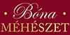 Mézeslak Logo
